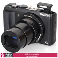 Sony DSC-HX60B 20,4 MP 30X Zoomlu Fotoğraf Makinesi