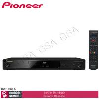 Pioneer BDP-180 Blu-ray 3D DVD USB Player