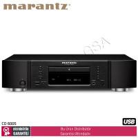 Marantz CD 6005 Siyah USB' li CD Çalar