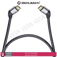 Oehlbach DC137 High Speed HDMI Kablo