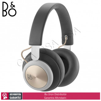 Bang & Olufsen BeoPlay H4 Charcoal Grey Bluetooth Kulaklık