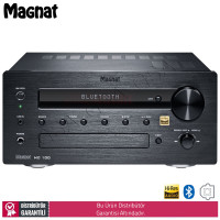 Magnat MC100 High-End Stereo CD Bluetooth Amfi