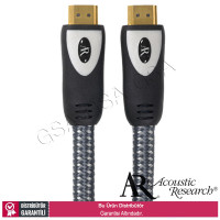 Acoustic Research PR4386 3.6mt 4K 3D Ultra HDMI ARC kablo