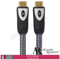 Acoustic Research PR4386 3.6mt 4K 3D Ultra HDMI ARC kablo