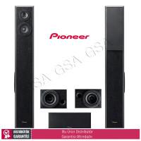 Pioneer S-ESR2TB 5.0 Hoparlör Seti