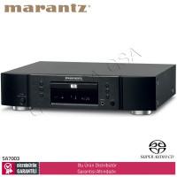 Marantz SA7003 Siyah Super Audio CD Çalar