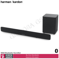 Harman Kardon SB20 Bluetoothlu Soundbar