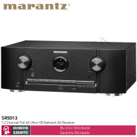 Marantz SR-5013 7.2 Channel Full 4K Ultra HD Network AV Receiver