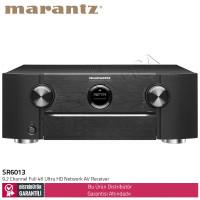 Marantz SR6013 9.2 Ch 4K Ultra HD Network AV Surround Receiver