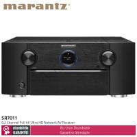 Marantz SR7011 9,2 Kanal 4K Network AirPlay AV Receiver