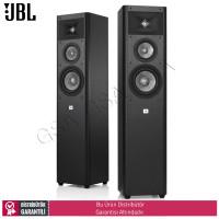 JBL Studio 270BK Siyah 3 Yollu Bass Refleks Kule Hoparlör