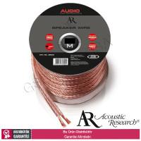 Acoustic Research SSW-150-10 2x1.5mm2 10mt hoparlör kablosu