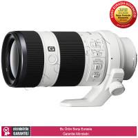 Sony SEL70200G FE 70-200 MM F4 G OSS Objektif