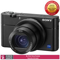 Sony DSC-RX100M5 Premium 1,0 Tip Sensörlü Aynasız Fotoğraf Makine