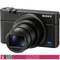 Sony DSC-RX100M6 20.1 MP Aynasız Fotoğraf Makinesi