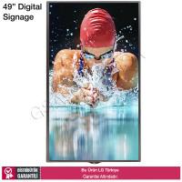 LG 49SE3B 49 inç Edge-Lit LED IPS Digital Signage Monitör
