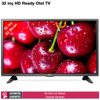 LG 32LW300C 32' HD Ready Otel TV
