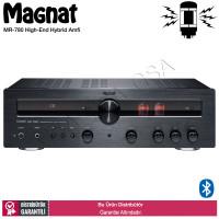 Magnat MR780 High-End Hybrid Bluetoothlu Audiophile Amfi
