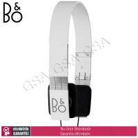 Bang & Olufsen BeoPlay Form 2i Beyaz Kulak Üstü Kulaklık