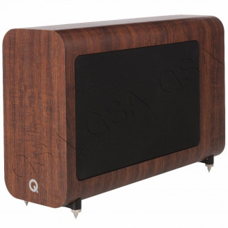 Q Acoustics 3060S Subwoofer Walnut
