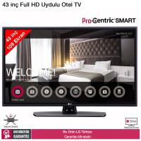 LG 43LV341H Pro Centric Full HD Uydu Alıcılı Otel TV