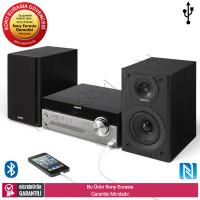 Sony CMT-SBT100 NFC Bluetooth Mikro Müzik Sistemi