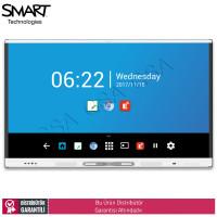 "Smart Board SBID-MX065 65"" Akıllı Tahta Endüstriyel Dokunmatik Monitör"