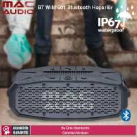 MAC AUDIO BT Wild 601 Bluetooth Hoparlör