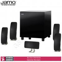 Jamo A 200 HCS 5.1 Uydu Hoparlörlü Ev Sinema Sistemi