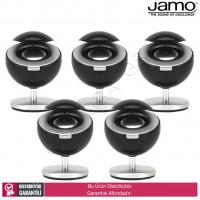 Jamo S 25 HCS 5.0 Uydu Hoparlörlü Ev Sinema Sistemi