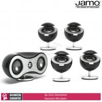 Jamo S 35 HCS 5.0 Uydu Hoparlörlü Ev Sinema Sistemi