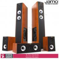 Jamo S-626 HCS3 Studio Serisi 5.0 Ev Sinema Sistemi