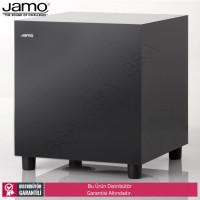 Jamo S210 20cm 200 Watt Aktif Subwoofer