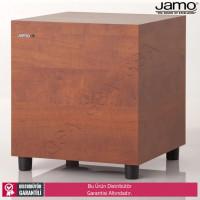 Jamo S210 20cm 200 Watt Aktif Subwoofer - Kiraz