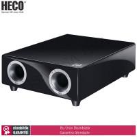 Heco New Phalanx 203 F Siyah Slim Aktif Subwoofer